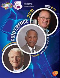 2021 Conference Magazine